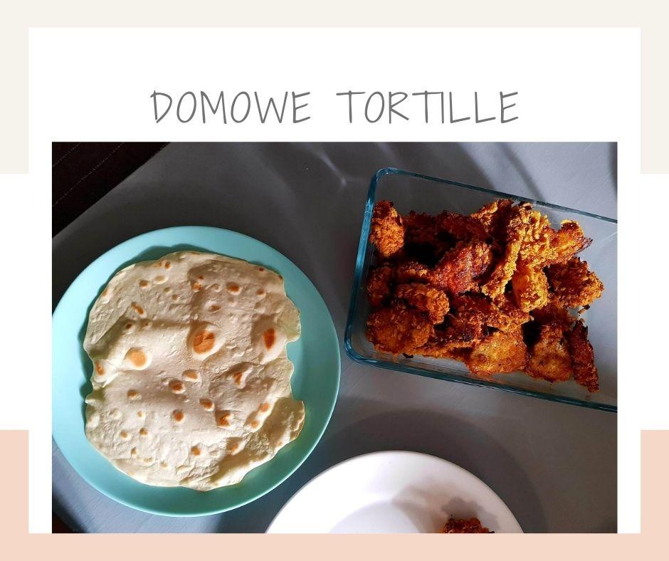 Domowa tortilla pszenna: jak zrobić placki tortilli? Przepis idealny